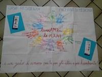 Campagna nazionale per l'igiene delle mani