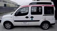 """Consegna automezzi nell'ambito del progetto """"mobilità garantita"""""""