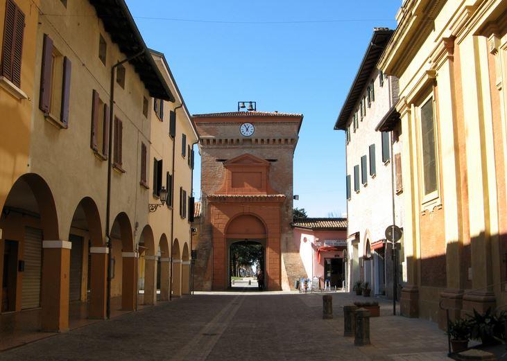 Contributo affitto comune di Castel Guelfo