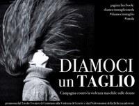DIAMOCI UN TAGLIO: i professionisti della bellezza chiamati ad aderire alla campagna di sensibilizzazione contro la violenza sulle donne