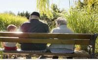 Festa dei nonni nei servizi anziani dell'ASP