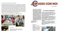 ASPasso con noi: il nuovo giornalino delle nostre strutture
